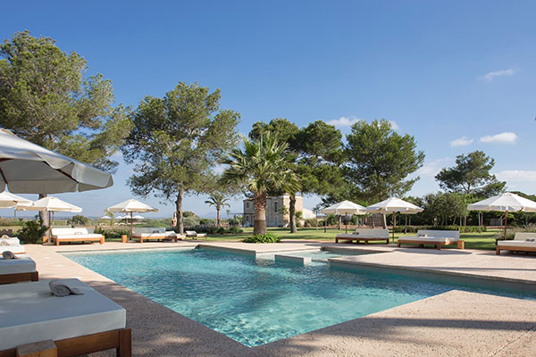 Yoga-On-Mallorca Fontsanta Hotel