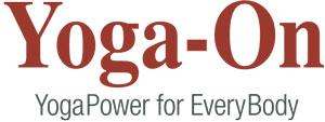 yoga on logo