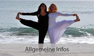 Yoga-On-Retreat Infos