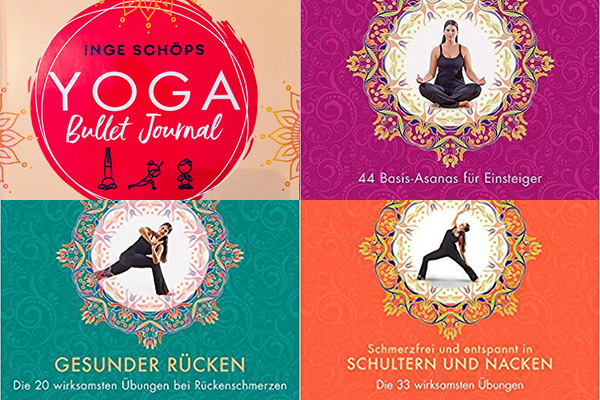 Yoga-On-Line Trainings